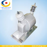 12kv Dry Type Outdoor Doublepole Potential Transformer o Voltage Transformer per LV sistemi MV Switchgear