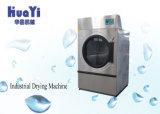 Gás de empilhamento da capacidade elevada/máquina de secagem industrial Heated elétrica de secador de roupa
