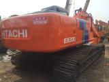 Le Japon a fait à Hitachi utilisé les excavatrices hydrauliques Hitachi Ex200-2