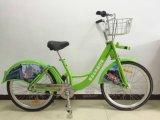 Общественные Велосипед-Двойные плечи без Bike удара