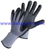 перчатка нитрила 3m