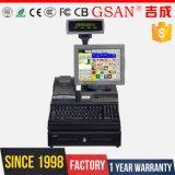 Кассовый аппарат мелкия бизнеса машины кассира POS магазина розничной торговли системы POS самый лучший