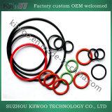 Giunto circolare professionale della gomma di silicone dei materiali di gomma differenti