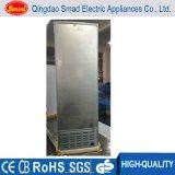 Congelador ereto do compressor comercial com 6 gavetas