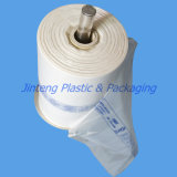 SupermarketのためのRollのPlastic Bagsの中国Professional Supplier