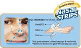 OEM Japan van Yinda Medische anti-Snurkt van de Hoogste Kwaliteit van de Technologie NeusStrook