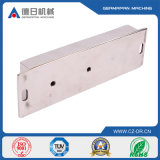 AluminiumAlloy Casting Special Alloy Steel Casting für Machining Parts