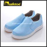 Безопасность ботинок повелительниц, ботинки безопасности женщин, ботинки безопасности Ladyl-7255