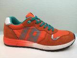 人および女性のための新しいデザイン方法運動靴