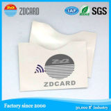 High Class Cheap Price Anti Theft Blocking RFID Card Sleeve