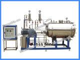 Fermentadora sólida líquida sanitaria del germen del acero inoxidable (10-2000L)