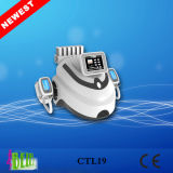 DoppelCryolipolysis Lipolaser 104 Dioden-Laser Mamchine