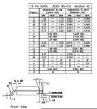 Circuito integrado duplo Exar do transmissor ou do receptor CI Sp202een-L/Tr