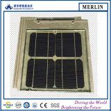 Assicella solare di PV, tetto di PV
