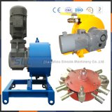 Части насоса с зубчатой передачей гидровлического машинного оборудования изготавливания шланга гидровлические