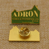Promotion Custom Metal Enaml Company Logo Pin Badge