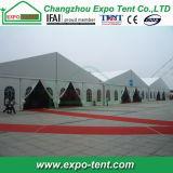 Tenda de fachada de grande variedade de exposição clara para eventos ao ar livre