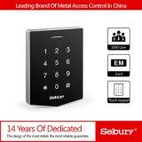Lettore Keyless di controllo di accesso dell'entrata RFID (W2-A)