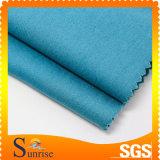 Rivestimento normale 100% della cera del tessuto del cotone (SRSC333)