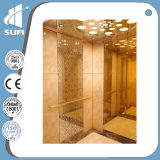 Door manuale Speed 0.4m/S Villa Elevator