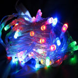 LED Star String Light Noël Chaîne Light LED pour arbres de noel