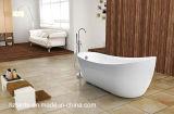 Ванна популярного эллипсиса 2016 акриловая классицистическая Freestanding (LT-13T)