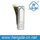 Fechamento do plano da liga do zinco Yh9561 para o gabinete/fechamento plano elétrico