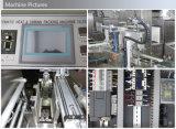 De automatische Verpakkende Machine van de Dozen van de Geneeskunde van de Koker van de multi-Rij