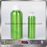 250ml 알루미늄은 올리브 기름을 병에 넣는다