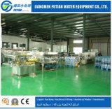 Le CE approuvent l'usine de machine de remplissage