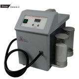 Machine de beauté de microdermabrasion de Digitals utilisée dans la STATION THERMALE médicale (Viper12-c)