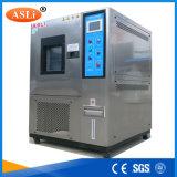 Compartimiento programable de la prueba de estabilidad de temperatura de la humedad