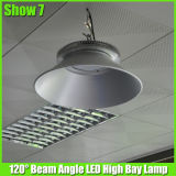 Iluminación Industrial 100 vatios de la lámpara LED de alta Bay
