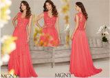 Dame-/Frauen-Brautjunfer-formales Abend-Kleid, angepasst