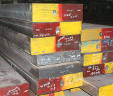 Горячая работа умирает сталь с вольфрамом H21/1.2581/SKD5/3Cr2W8V