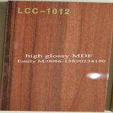 Vollständiger Verkauf preiswerter Lcc hoher glatter MDF (LCC-1008)