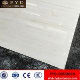 建築材料のタイルの大理石の十分に磨かれた艶をかけられた磁器の床タイル