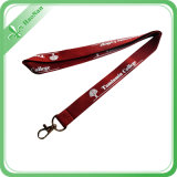 Kundenspezifisches Polyester Lanyard mit Pantone Colors