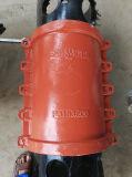 Выстукивая седловина для пластичной трубы P315X500, выстукивая тройника, седловины Hottap, седловины трубы