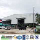Atelier de structure métallique de qualité dans le saint Lucia