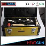 120V 1600W Industrial Soldadura Pistola para el PVC de la hoja en el mercado de EE.UU.