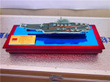Model Boot/Schip Model/Latest en het Nieuwe Model van het Schip Model/Scale	Het Model van de Carrier Model/Aircraft van het Schip Model/Expation van de boot Model/Miniature