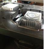 Tellersegmente und Teller, Maschinerie des Aluminiumtellersegmentes