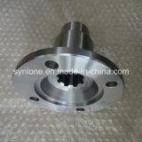 Soem-Stahl CNC-maschinell bearbeitenteile