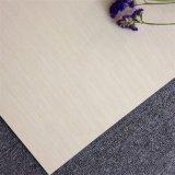Porzellan-Fußboden-Fliese-Polieroberflächenzeile Stein