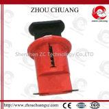 Bloccaggio miniatura dell'interruttore di vendite calde con il lucchetto di sicurezza