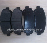 Haut de gamme VW Ceramics Car Diske Brake Pads