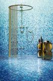 背景デザインガラスモザイク壁のモザイク模様(HMP852)