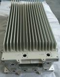 O alumínio expulsou dissipadores de calor do poder superior para o diodo emissor de luz que ilumina a solução térmica