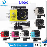 Sj7000 WiFi Action Sport Camera für Gopro 14MP Full HD 1080P 2.0 LCD 170 Degree Lens Underwater 30m Waterproof Camera